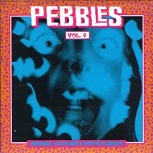 Pebbles Volume 2 Various Hooligans