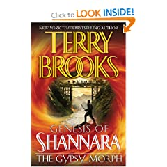 Terry Brooks Collection