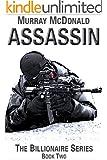 Assassin (The Billionaire Series Book 2)