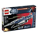 LEGO The Malevolence Star Wars Set 9515