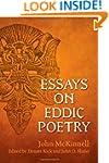 Essays on Eddic Poetry