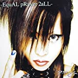 EquAL pRayer 2 aLL(通常盤)