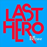 LAST HERO-BLUE ENCOUNT
