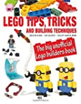 Lego Tips, Tricks, and Building Techn...