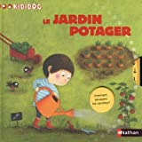 echange, troc Valérie Guidoux - Le jardin potager