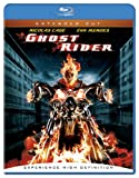 Image de Ghost Rider (Extended Cut) [Blu-ray] [Blu-ray] (2007) Blue-Ray