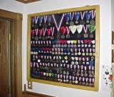 Medal Display Case / Award Display Case / Sports award and medal cases Small, Medium, or Large