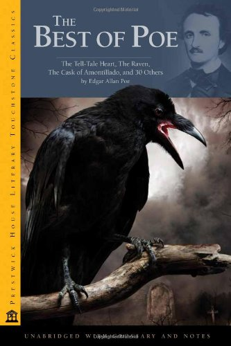 The Best of Poe: The Tell-Tale Heart, The Raven, The Cask...