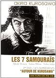 echange, troc Les 7 samouraïs / Docs kurosawa - Coffret 2 DVD