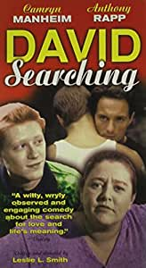 David Searching [VHS]