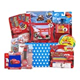 Disney Pixar Cars Birthday / Get Well Baskets for Children