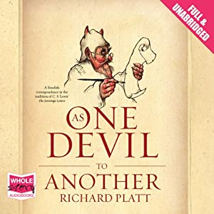 As One Devil to Another | [Richard Platt]