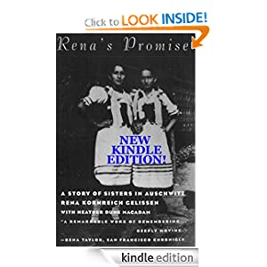 Kindle Daily Deal: Rena's Promise
