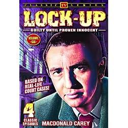 Lock-Up, Volume 6