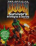 The Official Doom Survivor's Strategies & Secrets