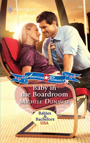 Image of Baby in the Boardroom