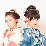 Amazon.co.jp簡単10分!!日本髪が自分で結える魔法のキット『まるまげ』