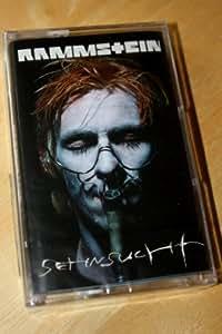 Sehnsucht [Musikkassette]