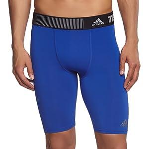 Adidas TechFit Base Short 9