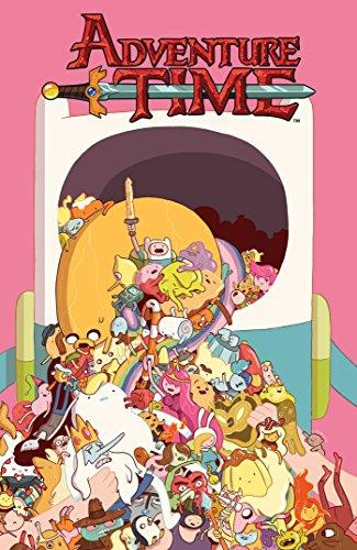 Adventure Time 06
