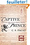 Captive Prince: Book One of the Capti...