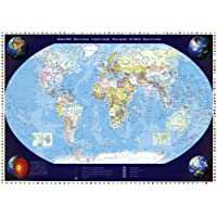 Our World Jigsaw Puzzle 2000-Piece