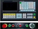 Gowe 2Achse CNC-System Controller CNC-Maschine