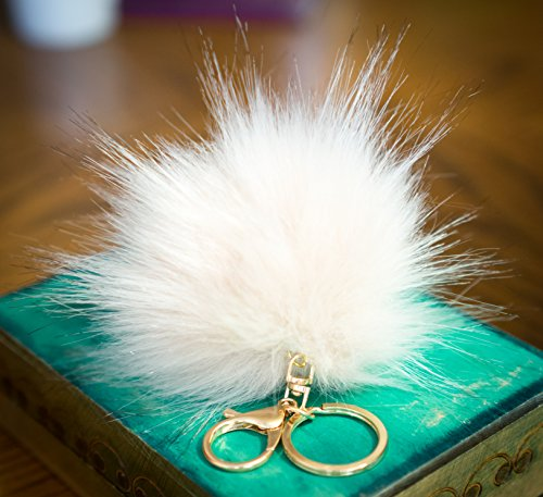 3-for-2-white-12cm-large-vegan-fluffy-faux-fake-fur-vegetarian-raccoon-style-pom-pom-big-designer-go