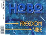 Hobo - Freedom / Vibe - ZYX Music - ZYX 7054-8