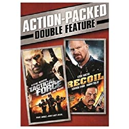 Tactical Force / Recoil (2 Pack)