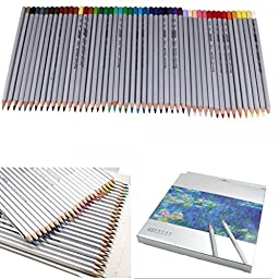 Artist 48 Colors Professional Marco Fine Drawing Pencils for Writing Sketching 22001510