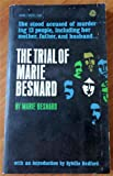 img - for The Trial of Marie Besnard book / textbook / text book