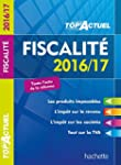 TOP Actuel Fiscalit� 2016/2017