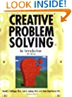 Creative Problem Solving, 4E: An Introduction