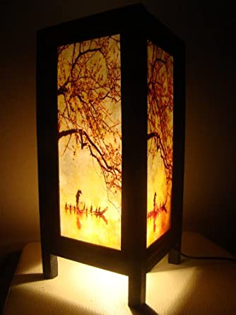 ... Paper Lamp Home Decor Bedroom Decoration Modern Design from Thailand