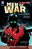 Men of War Vol. 1: Uneasy Company (The New 52)