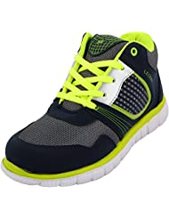 Shoe Sense Men's Synthetic Sports Shoes - B015WG9V38