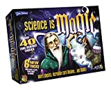 John Adams Science Is Magic