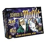 John Adams Science Is Magicby John Adams