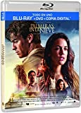 Palmeras En La Nieve (BD + DVD + Copia Digital) [Blu-ray]