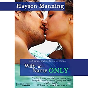 Wife in Name Only Audiobook