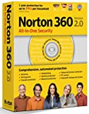 Norton 360 2.0, Full Edition (PC)