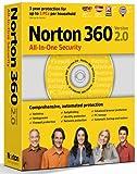 Norton 360 2.0, Full Edition (PC)