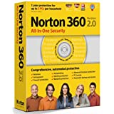 Norton 360 2.0, Full Edition (PC)by Norton from Symantec