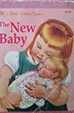img - for The New Baby (Little Golden Book) book / textbook / text book