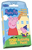 Peppa Pig Top Trumps Activity Pack