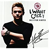 I Want Crazy [Amazon Exclusive Signed Edition]