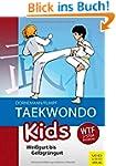 Taekwondo Kids - Wei�gurt bis Gelbgr�...