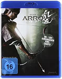 War of the Arrows [Blu-ray]