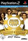 echange, troc Activision WSOP TOURNAMENT OF CHAMPIONS